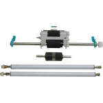 Panasonic White Roller Kit 2045/25/45/26C KV-SS025
