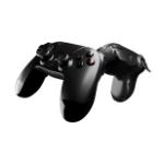 Gioteck VX-4 Black Bluetooth Gamepad Analogue / Digital PlayStation 4