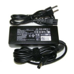 DELL TK3DM Indoor 90W Black power adapter/inverter