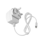 Kit IP5BMC2AWHRF mobile device charger Indoor White