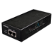 Intellinet Gigabit High-Power PoE+ Injector, 1 x 30 W, IEEE 802.3at/af Power over Ethernet (PoE+/PoE) (UK 3-pin plug)