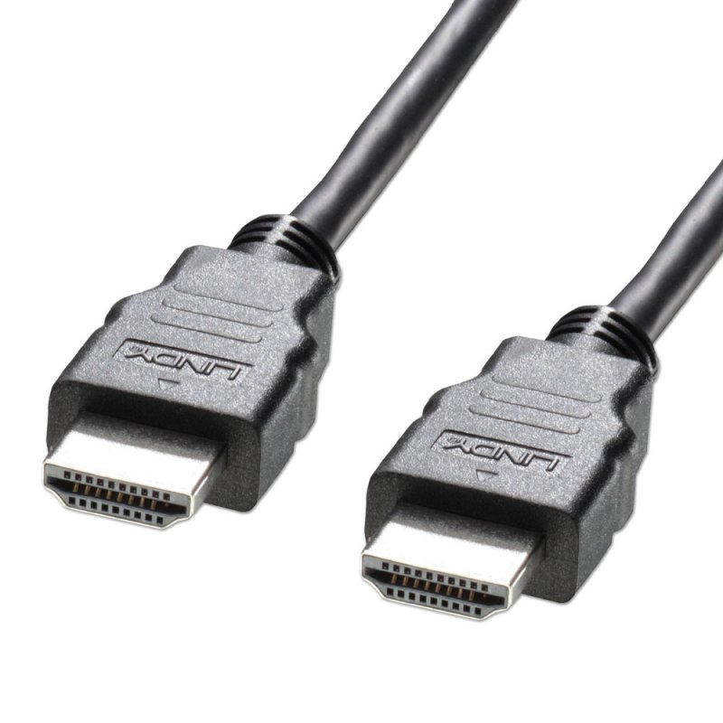 Lindy 41397 3m HDMI HDMI Black HDMI cable