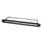 LogiLink NK4042 patch panel 1U