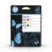 HP 903 Original Negro, Cian, Magenta, Amarillo 4 pieza(s)
