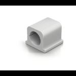 Durable Cavoline Clip Pro 2 Cable holder Desk Grey