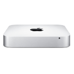 Apple Mac mini 1.4GHz Nettop Plata Mini PC dir