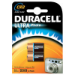 Duracell Ultra Power Lithium Pack of 2