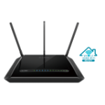 D-LINK Dual Band Wireless AC1200 Gigabit ADSL2+ / VDSL2 Modem Router