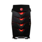 MSI Aegis X3 4.2GHz i7-7700K Desktop 7th gen Intel® Core™ i7 Black PC