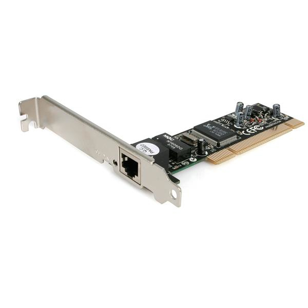 Network Adapter 10/100mbps Autosensing PCI Ethernet