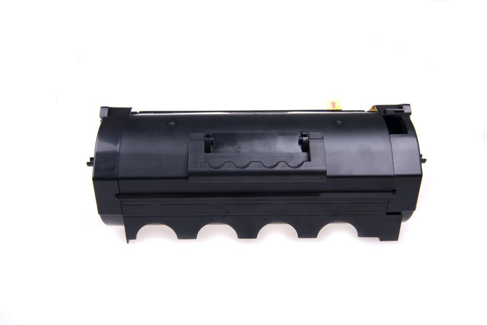 Remanufactured Lexmark 62D2H00 (622H) Black Toner Cartridge