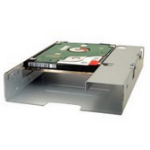 Origin Storage 2.5in to 3.5in Metal Backless Adapter SATA or SAS