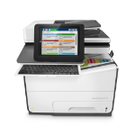 HP PageWide Enterprise Col Flow