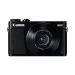 "Canon PowerShot G9 X 20.2MP 1"" CMOS 5472 x 3648pixels Black"