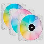 Corsair SP120 RGB ELITE Computer case Fan 12 cm White 3 pc(s)