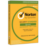 Symantec Norton Security Standard 3.0 Full license 1 license(s) 1 year(s) German
