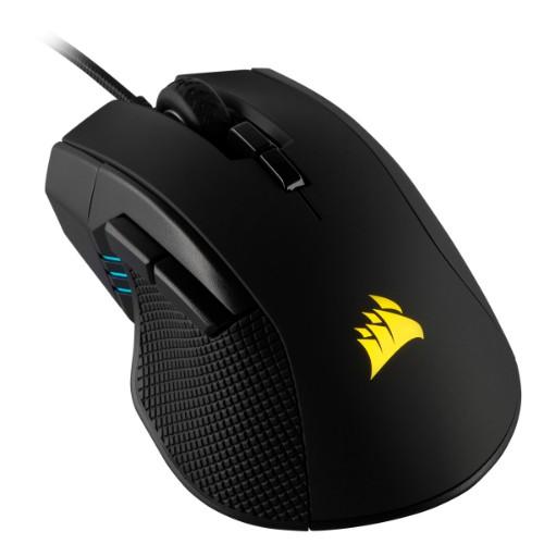 Corsair IRONCLAW RGB mice USB 18000 DPI Right-hand