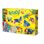 SES Creative Children's Recycle Mega Mix, Unisex, Three Years and Above, Multi-colour (14718)
