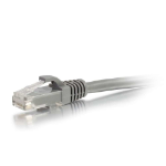 C2G Cat6 UTP 50m cable de red U/UTP (UTP) Gris