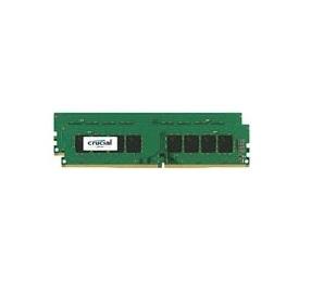 Crucial CT2K8G4DFD824A 16GB DDR4 2400MHz memory module