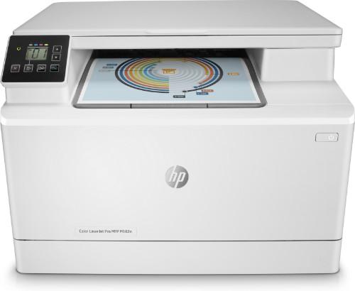HP Color LaserJet Pro M182n Laser A4 600 x 600 DPI 16 ppm