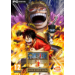 Nexway One Piece Pirate Warriors 3 - Gold Edition vídeo juego PC Oro Español