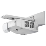 NEC NP-UM351WI-WK data projector 3500 ANSI lumens LCD Desktop projector White