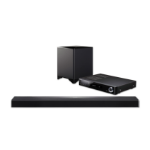 ONKYO LS7200 5.0channels 3D Black home cinema system