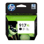 HP 917XL Original Black 1 pc(s) 3YL85AE#BGX