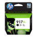 HP 917XL Original Negro 1 pieza(s)