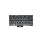Lenovo 04Y0573 Keyboard notebook spare part