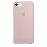"""Apple MMX12ZM/A 4.7"""" Mobile phone skin Pink mobile phone case"""