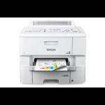Epson WorkForce Pro PRO WF-6090 Color 4800 x 1200DPI A4 Wi-Fi Grey,White