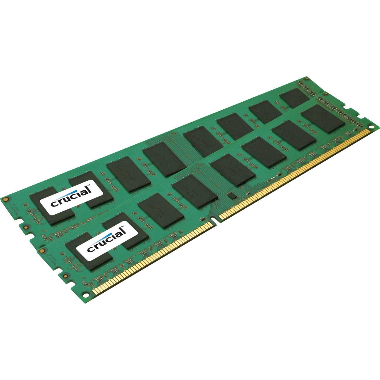 Crucial CT2C16G3R186DM memory module