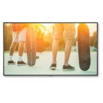 "NEC MultiSync V984Q 2.49 m (98"") LED 4K Ultra HD Digital signage flat panel"