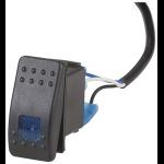 Generic 12VDC 30A Dual Relay Wiring Kit Universal