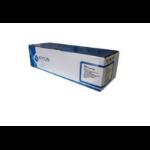 Katun 613511010-KAT Yellow laser toner & cartridge