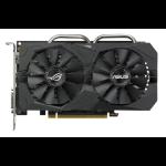 ASUS ROG-STRIX-RX560-O4G-EVO-GAMING Radeon RX 560 4 GB GDDR5