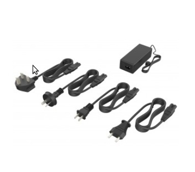 Vision TC2 P15V4A power adapter/inverter Indoor Black