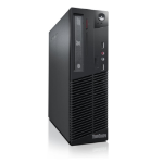 Lenovo ThinkCentre M73 3.6GHz i7-4790 SFF Black PC