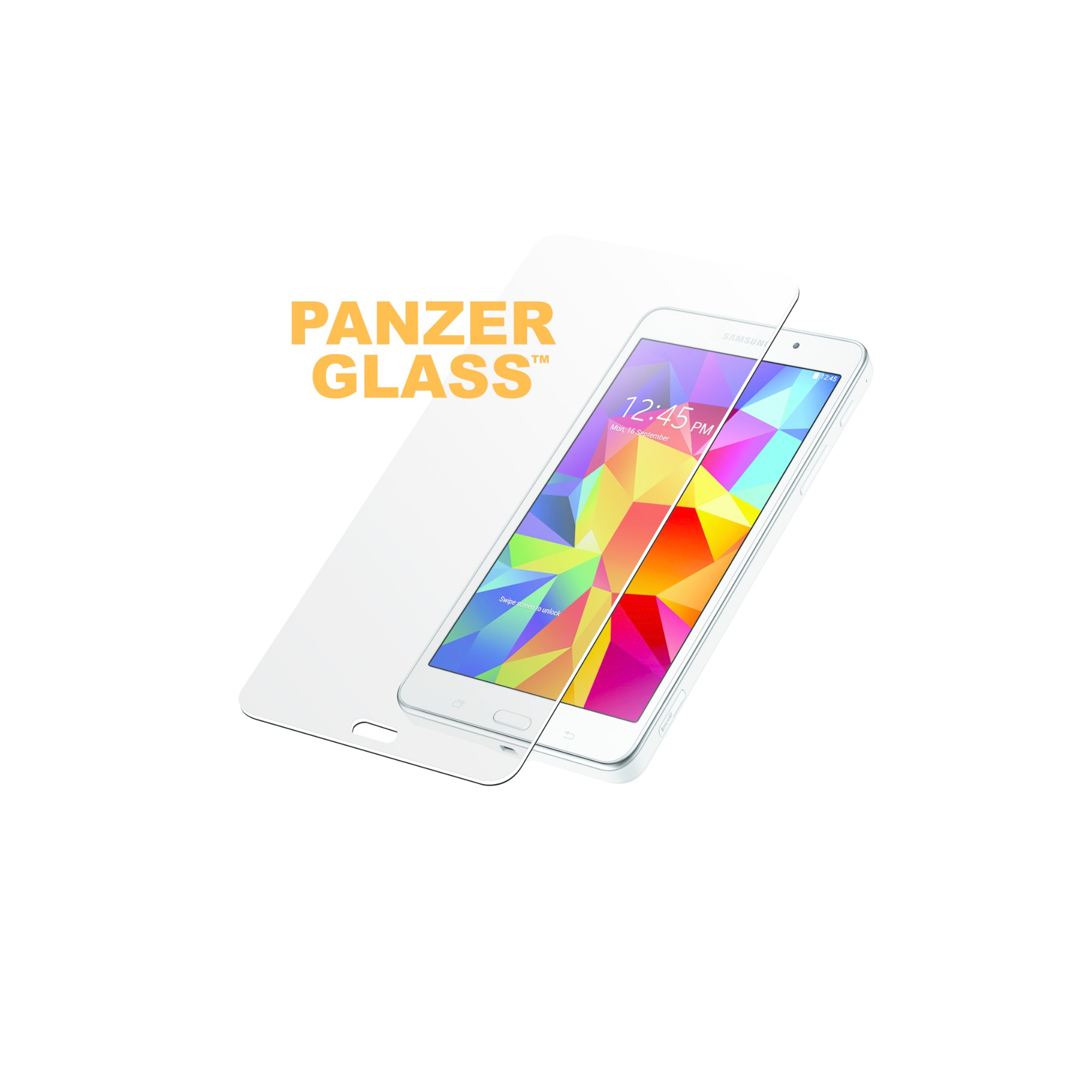 Screen Protector - Galaxy Tab 4 7in