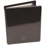 Concord ADDRESS BINDER A5 BLACK CD6