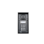 2N Telecommunications 9151101KW Black audio intercom system