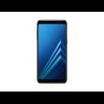 "Samsung Galaxy A8 (2018) SM-A530F/DS 14,2 cm (5.6"") 4 GB 32 GB SIM doble 4G Negro 3000 mAh"