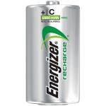Energizer NH35BP-2 camera/camcorder battery Nickel-Metal Hydride (NiMH) 2500 mAh