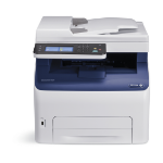 Xerox WorkCentre 6027V_NI multifunctional Laser 18 ppm 1200 x 2400 DPI A4 Wi-Fi