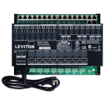 Leviton HI-FI2 MAIN AMPLIFIER ASSEMBLY WITH POWER SUPPLY