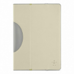 BELKIN CLASSIC RELAXED CASE IPAD AIR CREAM