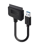 "ALOGIC USB 3.0 USB-A to SATA Adapter Cable for 2.5"" Hard Drive"