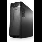 Lenovo IdeaCentre 300s 1.6GHz J3060 Mini Tower Negro PC